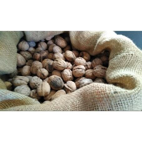 Spain nuts