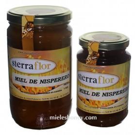 Miel de Níspero
