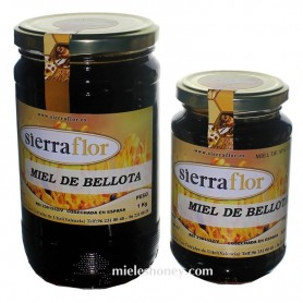 Miel de Encina (bellota)