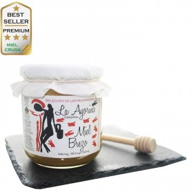 Heather Honey RAW |Special Selection| SPAIN