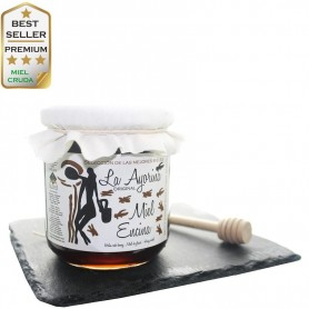 Holm Oak raw Honey |Special Selection| SPAIN
