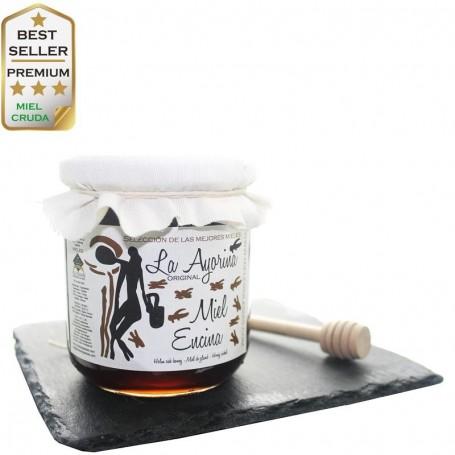 Miel de Encina (bellota) CRUDA - Selección
