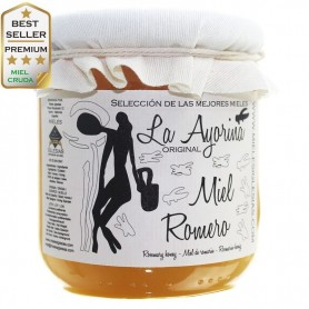 Rosemary Honey RAW |Special Selection| SPAIN