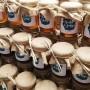 Tarrito de miel para bodas personalizado