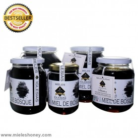 Forest Honey Natural - (Spain)