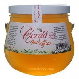 Pure Rosemary Honey