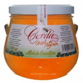 Pure Eucalyptus Honey