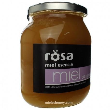 Miel de Espliego Artesana - Rosa Miel Esencia - Ayora