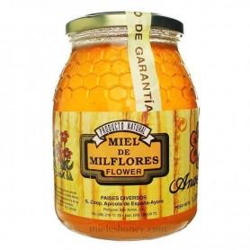 Miel de Mil Flores - ANAE - Ayora