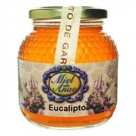 Miel de Eucalipto tradicional - ANAE - Ayora