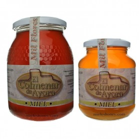 Miel de Espliego tradicional