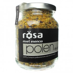 Artisan Pollen - Rosa Miel Esencia - Ayora