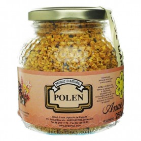 Traditional Pollen - 250g. (Spain)