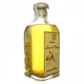Licor de Orujo y Miel 70cl.