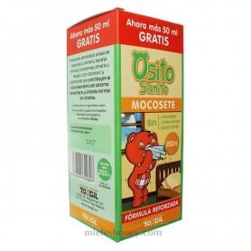 Osito sanito mocosete (malvavisco, romero, naranja amarga, escaramujo, ulmaria)
