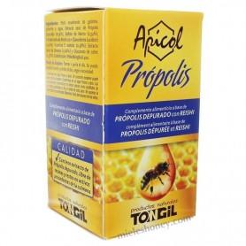 Propolis Apicol 40 pearls - Tongil