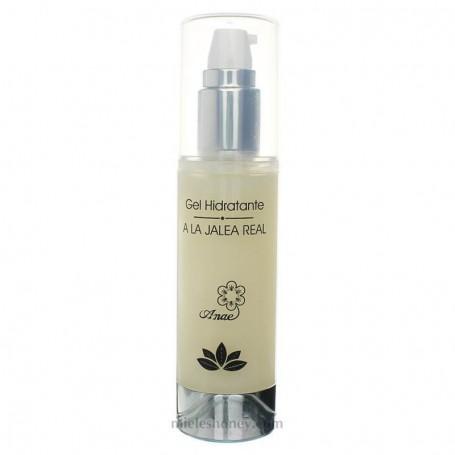 Crema Facial Hidratante con jalea Real 50 ml