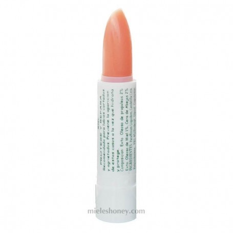 Lip Balm Propolis, wax and Honey