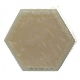 Hexagonal Soap Traditional Royal Jelly