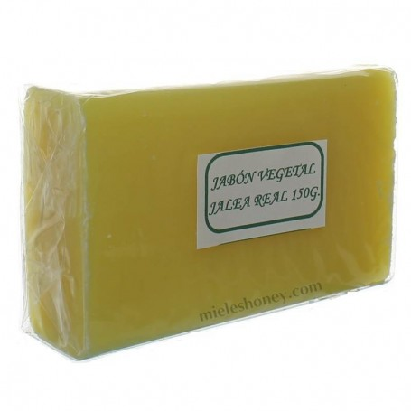 Traditional Royal Jelly Soap