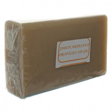 Traditional Propolis Soap