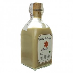 Crema de Orujo 250ml.