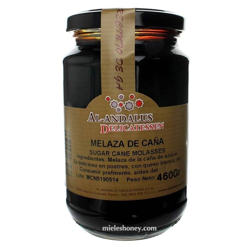 Cane Molasses - Al-Andalus Delicatessen
