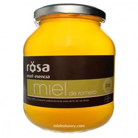 Artisan Rosemary Honey (Spain)
