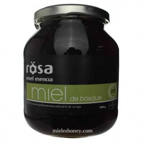 Artisan Forest Honey  (Spain)