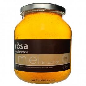 Artisan Orange Blossom Honey (Spain)