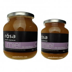 Artisan Lavender Honey - (Spain)