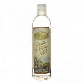 Aceite de Baño Miel 300ml.
