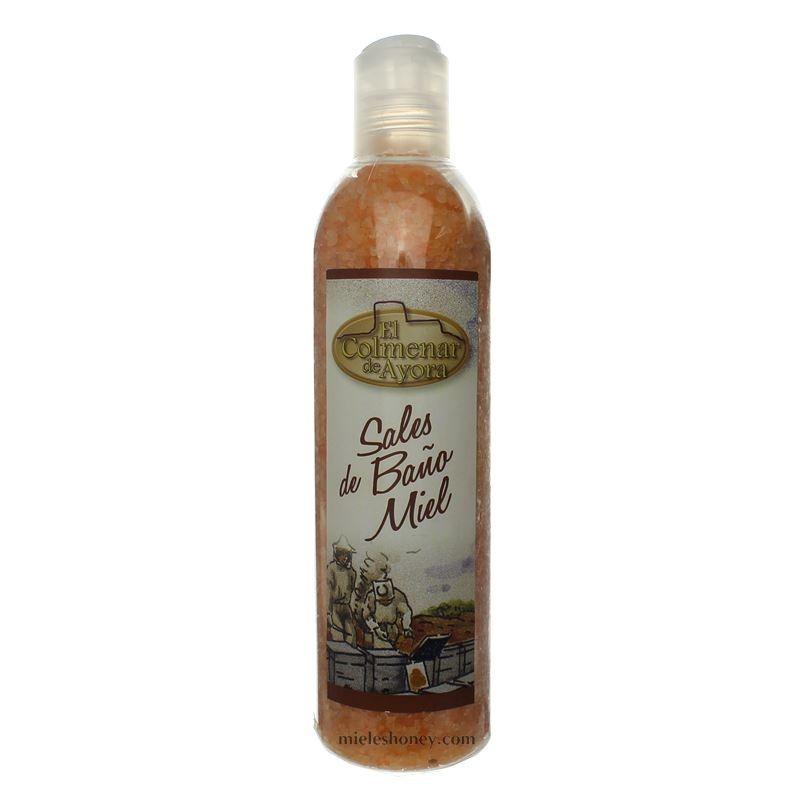 Honey bath salt_1
