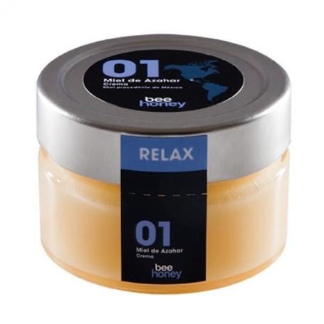 Orange Blossom Honey Cream from Mexico - Bee-Honey
