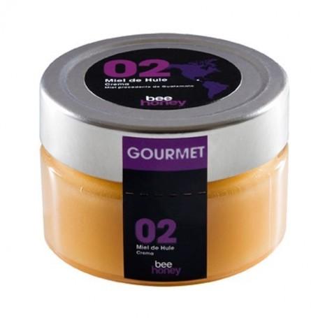 Rubber Honey Cream from Guatemala - Bee-Honey