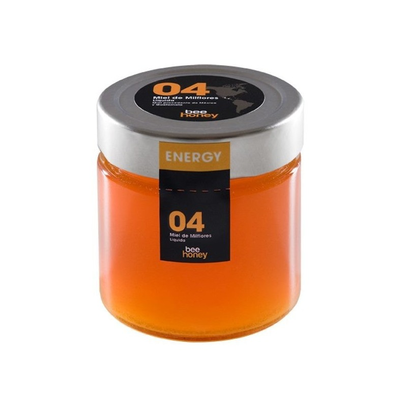 Thousand Flowers Honey 150g