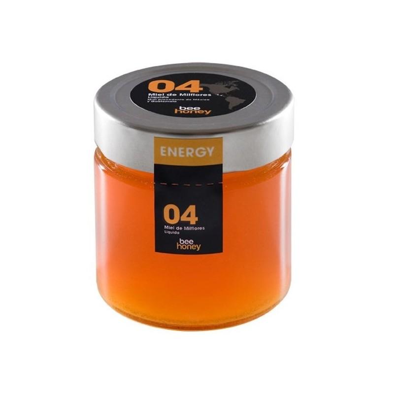 Miel de Milflores 150g