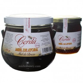 Pure Heather Honey - (Spain)