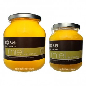 Artisan Rosemary Honey (Spain)