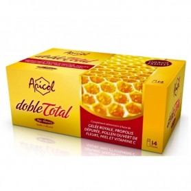 Total Apicol (Royal Jelly, Pollen, Propolis, Honey) - Tongil