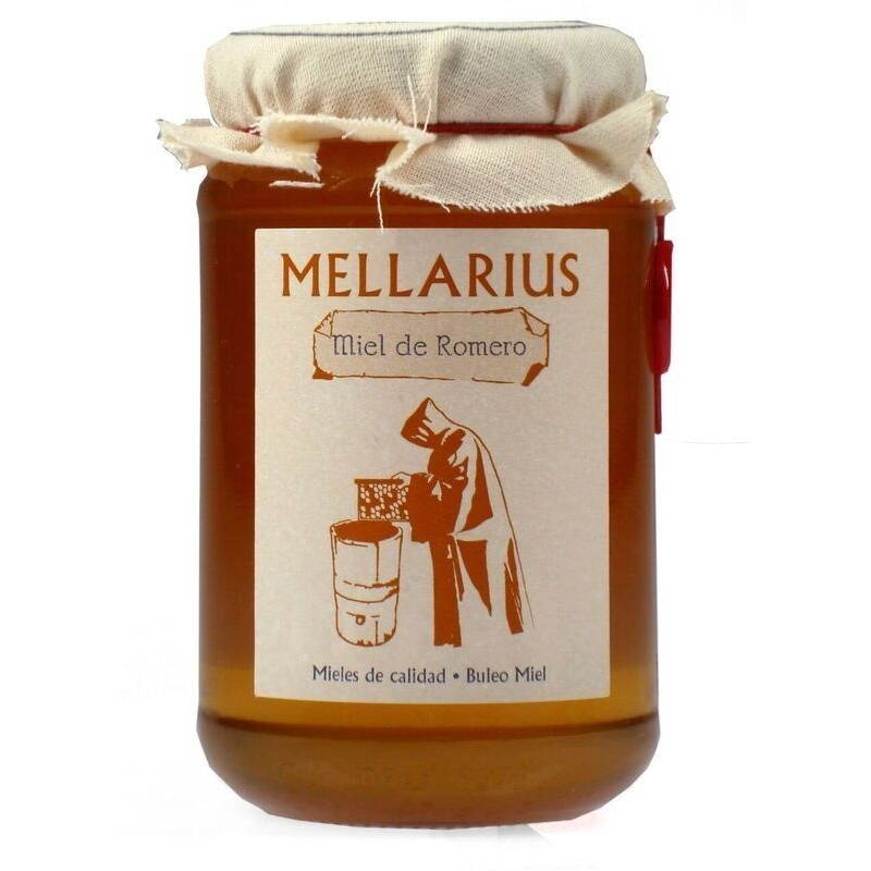 Rosemary honey mellarius