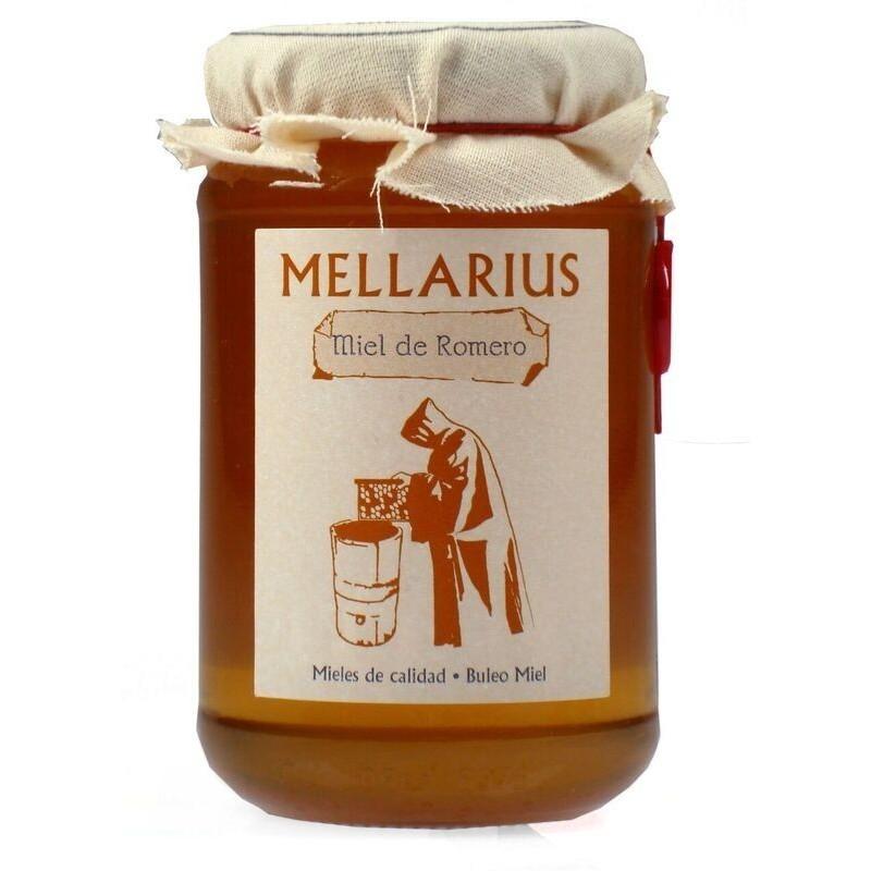 Miel de romero Mellarius