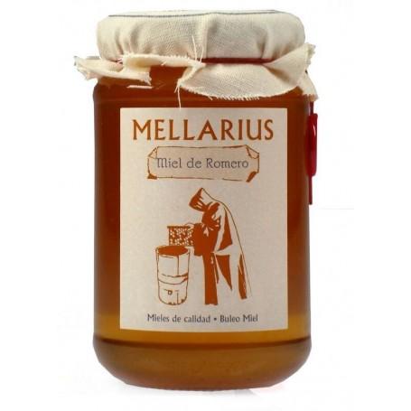 Miel de abejas de romero