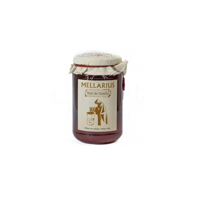 Miel de abejas de tomillo
