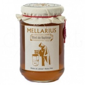 Miel de abejas de espliego