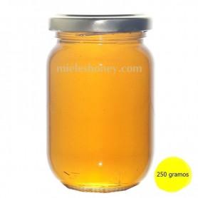 Tarrito de miel 250 g. - Regalo Bodas y eventos