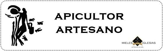 Apicultor artesano y tradicional de España